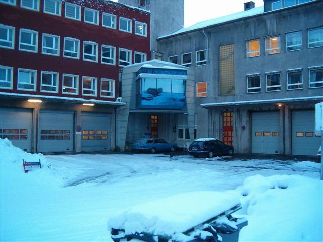 eidsberg Harstad