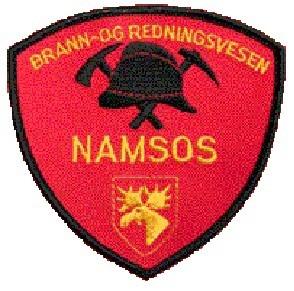 namsos Fredrikstad